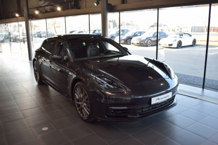 Porsche Panamera  kombi