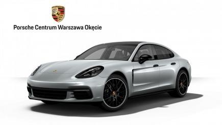 Porsche Panamera Panamera 4 kombi