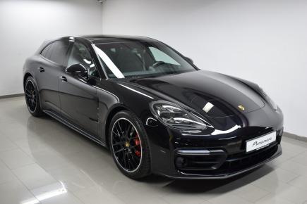 Porsche Panamera Panamera GTS Sport Turismo kombi
