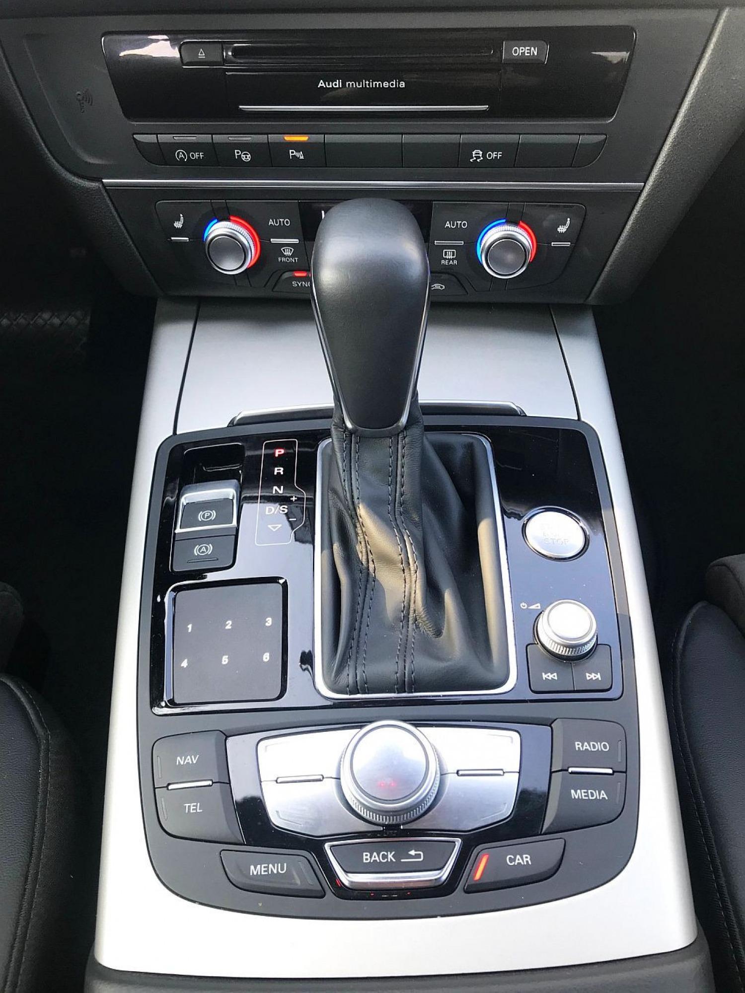 Audi A6  Sosnowiec samochód używany