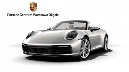 Porsche 911  kabriolet
