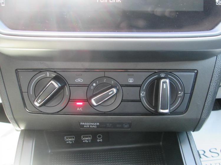 Seat Ibiza Style 1.0 95 KM Tarnów samochód używany
