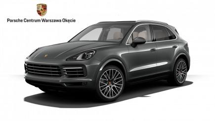 Porsche Cayenne Cayenne SUV