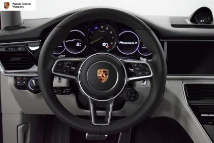 Porsche Panamera Panamera 4 e-Hybrid sedan / limuzyna