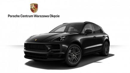Porsche Macan 2.0 II  SUV