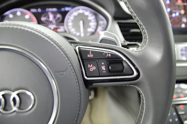 Audi S8  Warszawa samochód używany