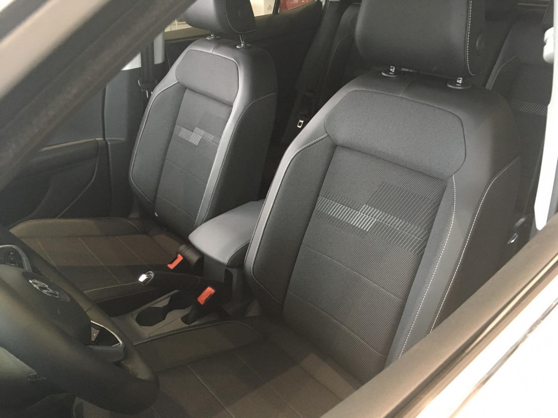 Volkswagen T-Cross Style 1.0 TSI 115 KM Warszawa samochód używany