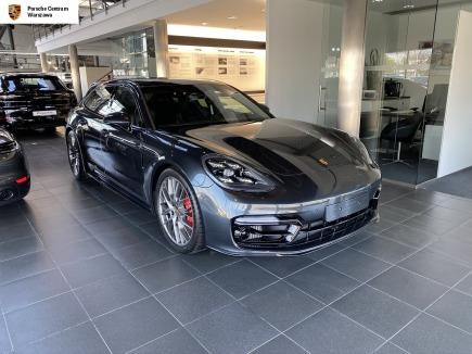 Porsche Panamera GTS Sport Turismo kombi