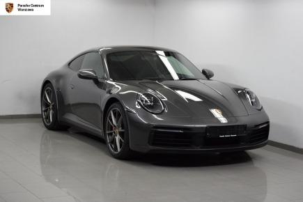 Porsche 911 Carrera 4S sportowy / coupe