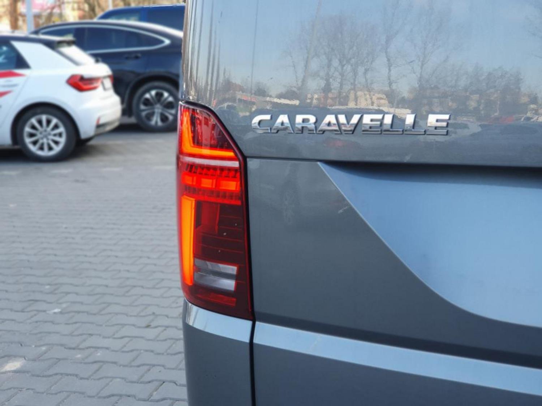 Volkswagen (dostawcze) Caravelle    samochód nowy