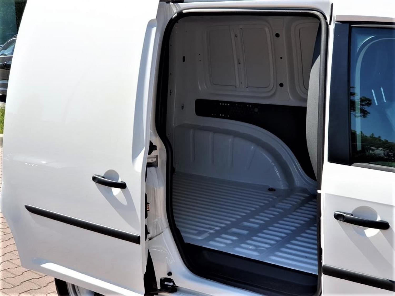 Volkswagen (dostawcze) Caddy FURGON 2.0 TDI 102 KM 5-G  samochód nowy