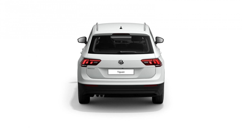 Volkswagen Tiguan Comfortline 1.5 TSI EVO 150 KM Świętochłowice samochód używany