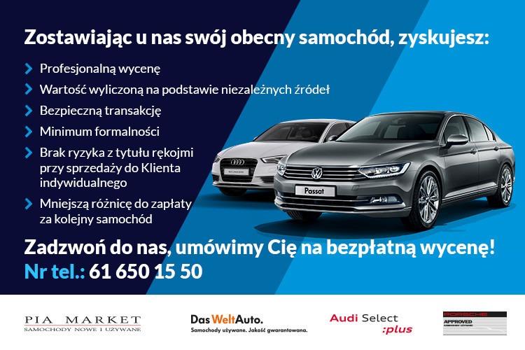 Audi A5  Poznań samochód nowy