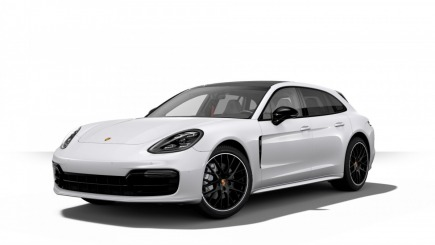 Porsche Panamera 4S Sport Turismo kombi