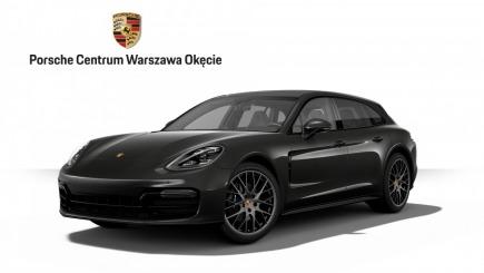 Porsche Panamera 4 Sport Turismo kombi