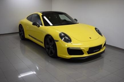 Porsche 911 T sportowy / coupe