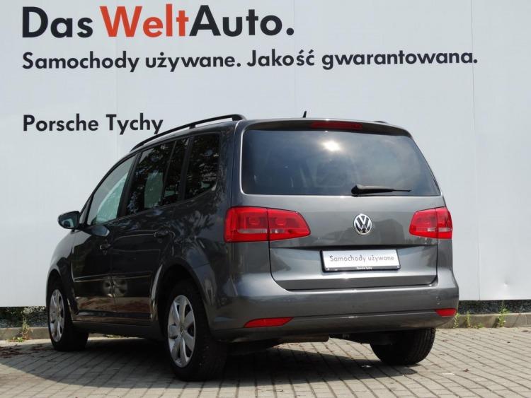 Volkswagen Volkswagen Touran Comfortline w salonie Porsche Tychy